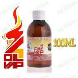BASE VAPEO OIL4VAP 100ML 30% PROPANEDIOL / 70% VG - SIN NICOTINA