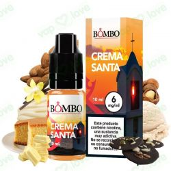 Crema Santa - Bombo - 10ml