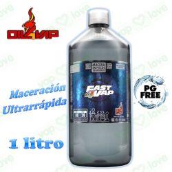 Base Fast4Vap 1000ml (Maceración Ultrarrápida) - Oil4Vap