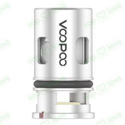 Resistencia PnP-VM5 - 0.20ohm para Vinci/ Drag X/ Drag S/ Argus GT/ Argus Air - Voopoo