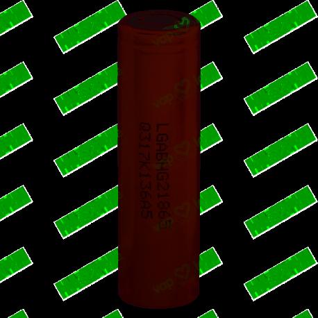 Batería LG HG2 18650 3000mAh 20A