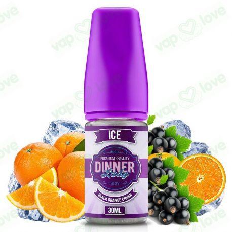 Aroma Black Orange Crush 30ml - Dinner Lady