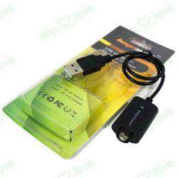 Cargador eGo USB HeyPower