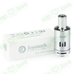 Joyetech eGo ONE Atomizer Kit 2.5ml