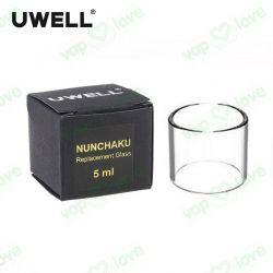 Depósito Pyrex Nunchaku Tank - Uwell