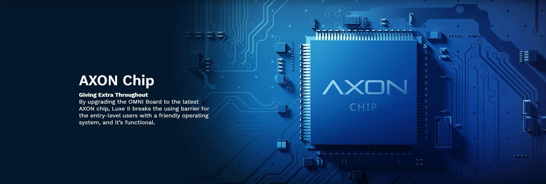 Chip Axon Avanzado