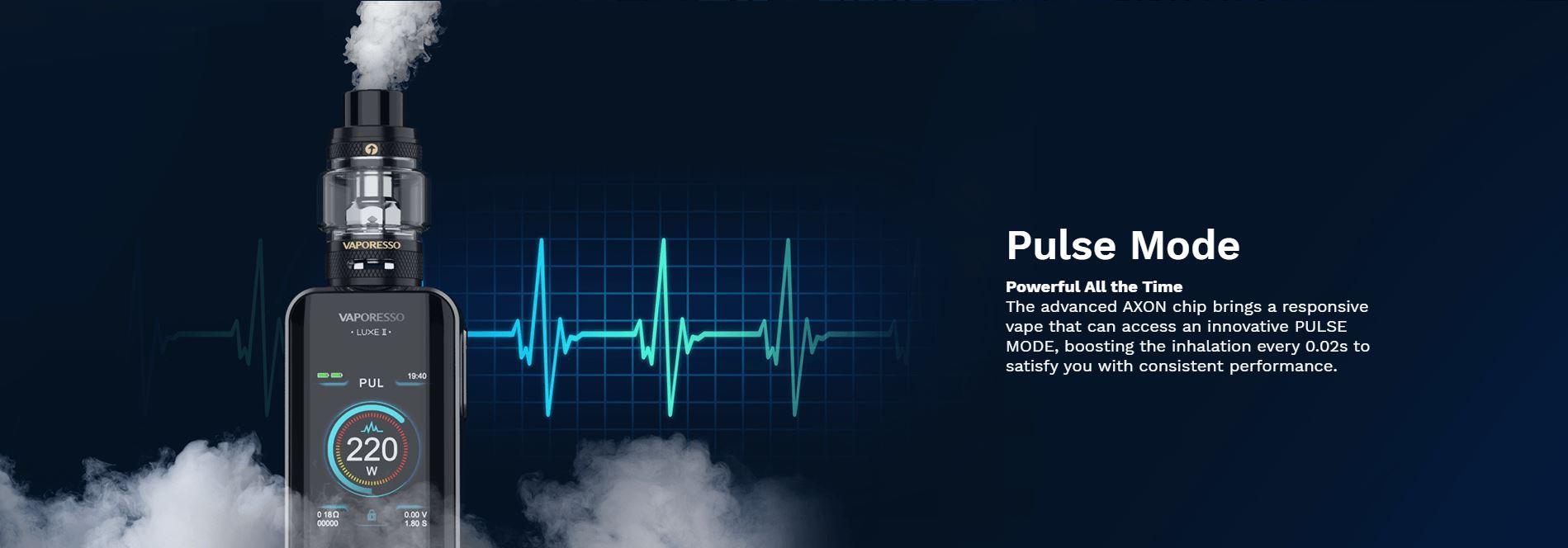 Modo Pulse